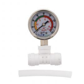Hydrologic 19026 Pressure gauge