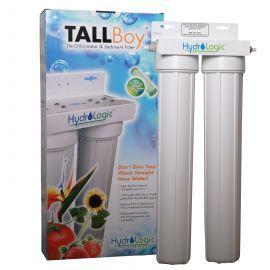 Hydrologic 31050 TallBoy De-Chlorinator and Sediment Filter System