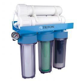 31053 Triton DI200 GPD Water Filtration System by Hydrologic