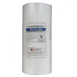 Hydronix SDC-45-1050 Polypropylene Water Filter