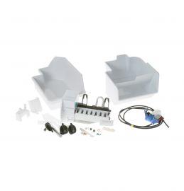 IM6 GE Replacement Refrigerator Icemaker Kit