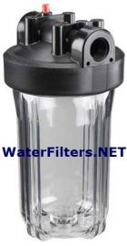 Ametek HD10-CL Clear Whole House Water Filter System