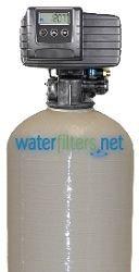 CHLOR-150DM-WF Fleck 5600sxt Metered Chlorine Reduction Backwash Water Filter