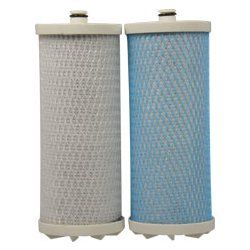 WSAQ-1 Water Sentinel Drinking Water Filter Replacement (Aquasana Compatible)