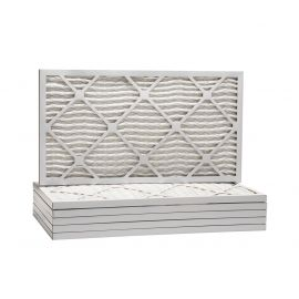 Tier1 1500 Air Filter - 15x25x1 (6-Pack)