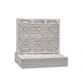 Tier1 20 x 21-1/2 x 1  MERV 11 - 6 Pack Air Filters (P15S-612021H)