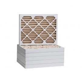 Tier1 1500 Air Filter - 22x26x2 (6-Pack)