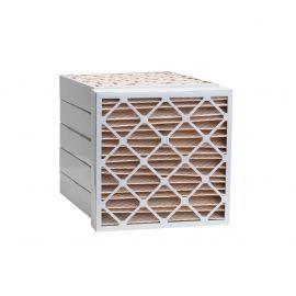 Tier1 21-1/4 x 21-1/4 x 4  MERV 11 - 6 Pack Air Filters (P15S-6421D21D)