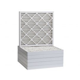 Tier1 20 x 21 x 2  MERV 13 - 6 Pack Air Filters (P25S-622021)