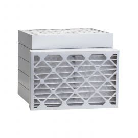 Tier1 10 x 24 x 4  MERV 8 - 6 Pack Air Filters (P85S-641024)