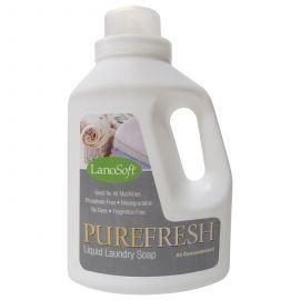 LSPL06 Lanosoft PurFresh Laundry Detergent