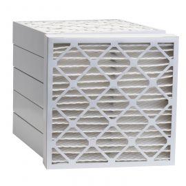Tier1 10 x 10 x 4  MERV 13 - 6 Pack Air Filters (P25S-641010)