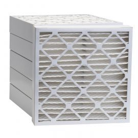 Tier1 14 x 14 x 4 MERV 13 - 6 Pack Air Filters (P25S-641414)