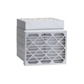 20x23x4 Merv 8 Universal Air Filter By Tier1 (6-Pack)