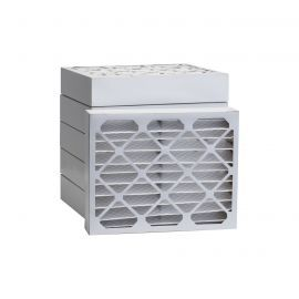 20x24x4 Merv 8 Universal Air Filter By Tier1 (6-Pack)