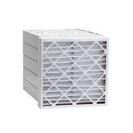 Tier1 12 x 12 x 4  MERV 8 - 6 Pack Air Filters (P85S-641212)