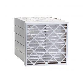 Tier1 30 x 30 x 4  MERV 8 - 6 Pack Air Filters (P85S-643030)