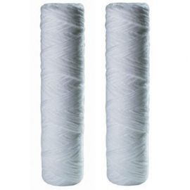 RS2DS OmniFilter Whole House Replacement Filter Cartridge (2-Pack)