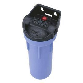 Pentek 150574 3G MM Integrated Bracket Water Filter Housing