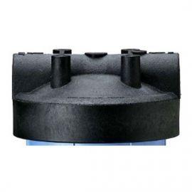 154515 - 1 Inch Black Cap for PBH Bag Filter Housings