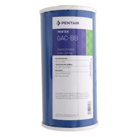 GAC-BB Pentek Replacement Filter Cartridge