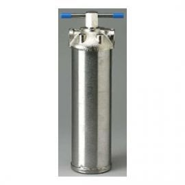 ST-1 Pentek Filter Housing - Stainless Steel