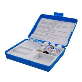 Water Hardness Field Test Kit by Pro Products
