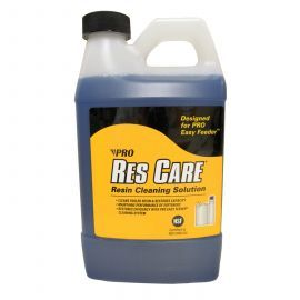 Res Care Automatic Resin Cleaning System by Pro Products