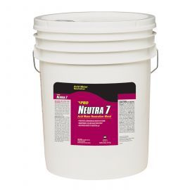 Pro Products SP40N Neutra 7 Acid Water Neutralizer (40 lb pail)