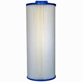 Pleatco PTL50W-SH filter for systems that use 6-inch diameter by 14 13/16-inch length filters