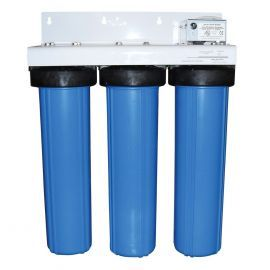 UVBB-3 PURA UV Disinfection System