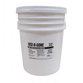 Pro Products RBG-2000 Red-B-Gone Rust and Iron Stain Remover (50 lb pail)