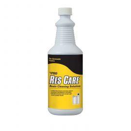 Res Care Liquid Resin Cleaning Solution by Pro Products