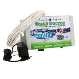 Scale Doctor Salt Free Water Conditioner SD-100