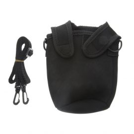 Seychelle S-COO-K Black Canteen Insulator Sling