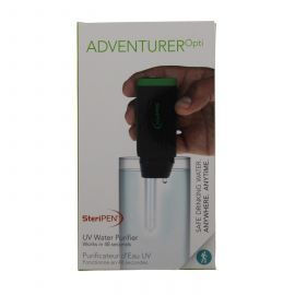 ADO-RP SteriPEN Adventurer Opti UV Water Purification Pen