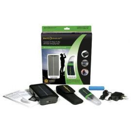 ADOSC-RP SteriPEN Adventurer Opti UV Light with Solar Charging Case