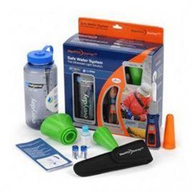 JY-UPF-RP SteriPEN Journey Portable UV Water Purification System