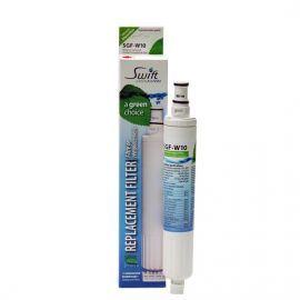 Swift Green SGF-W10 Refrigerator Filter (4396701 Compatible)