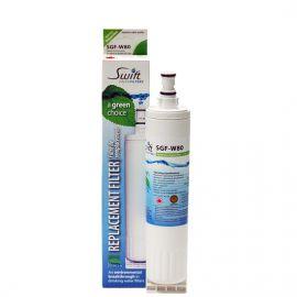 Swift Green SGF-W80 Refrigerator Filter (4396508 Compatible)