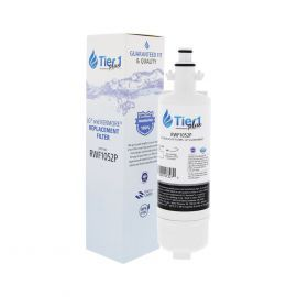 Tier1 Plus LG LT700P Comparable Refrigerator Water Filter Replacement (filter)