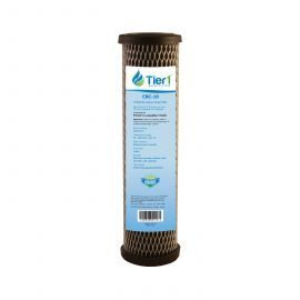 C1 Pentek Comparable Tier1 Carbon Block Water Filter
