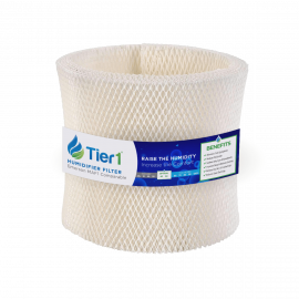 Emerson MAF1 Comparable Humidifier Filter by Tier1