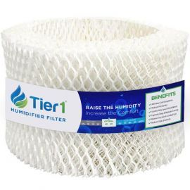 Honeywell HAC-504 Comparable Humidifier Wick Filter by Tier1