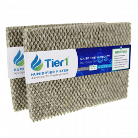 Aprilaire 35 Replacement Humidifier Water Panel by Tier1 (2-Pack)