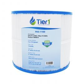 Tier1 Brand Replacement Pool and Spa Filter for R173213, 59054000 & 1561-26