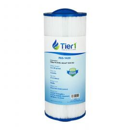 Tier1 Brand Replacement Pool and Spa Filter for 20042, 370-0242 & 370-0243