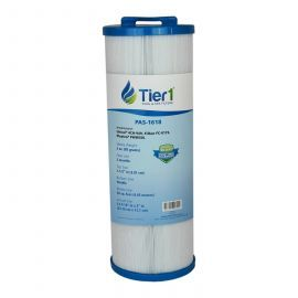 Tier1 Brand Replacement Pool and Spa Filter for 817-4050