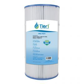 817-0075N Waterway Clearwater Comparable Pool and Spa Filter Replacement by Tier1