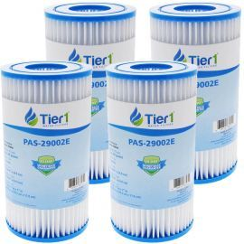 Tier1 Brand Replacement for Intex 29002E (4-pack)
